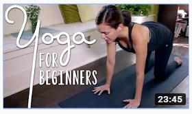 Yoga for Beginners_Adriene